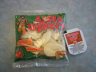 Apple-dippers