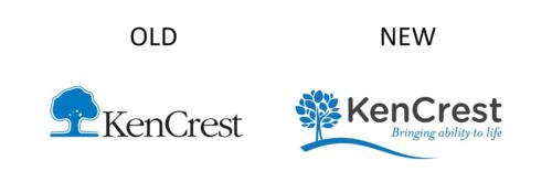 KenCrest Logos