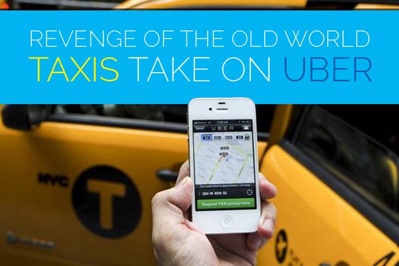 TaxiUber